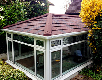 Replacement Trade Conservatory Roofs Speedroof